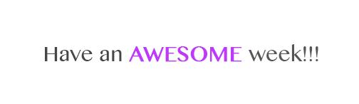 awesomeweek