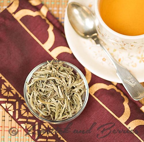Silver Needles Tea